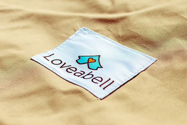 Loveabell label